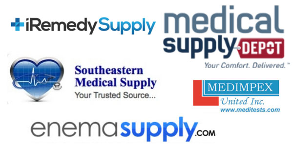 Medical Supply Coupon Code