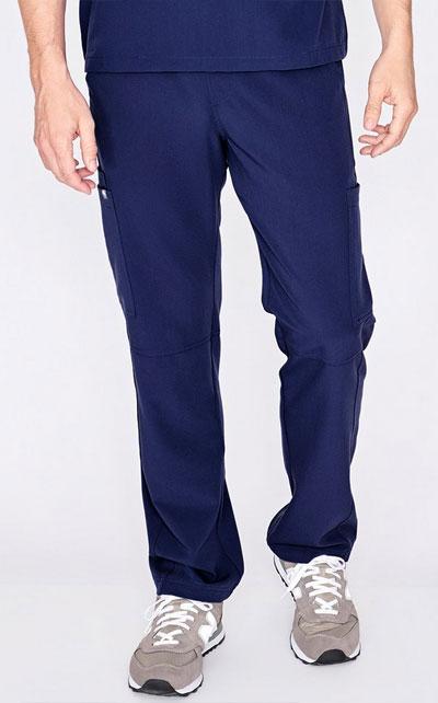 Axim cargo scrub pants