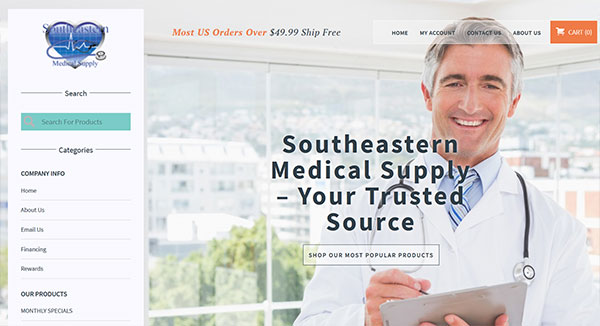 semedicalsupply.com review