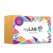 myLAB Box Total Box promo code